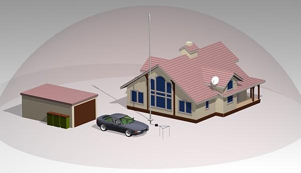 Lightning Protection Gromotech Systemy Ochrony Odgromowej
